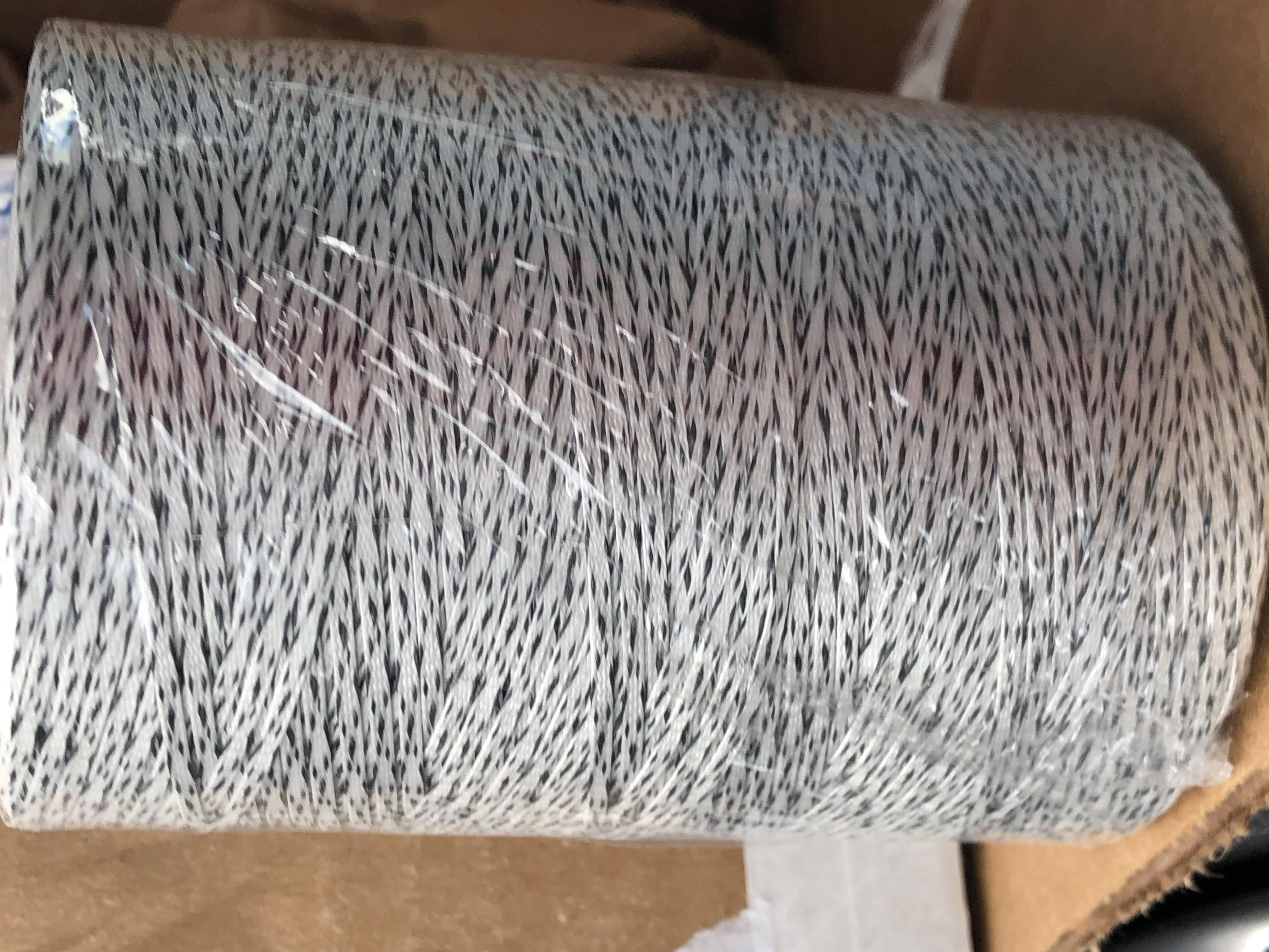 PN: 503-3 Natural Nomex Lacing Tape, spec: A-A-52084-C-3  500 yard
